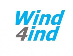 LogoWind4Ind